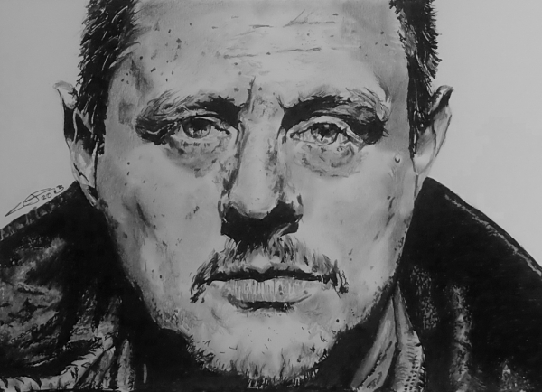Shaun Ryder by jonesy12